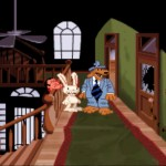 Sam & Max - Hit the Road (1993)