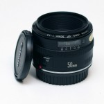 Canon EF 50mm f/1.8 I